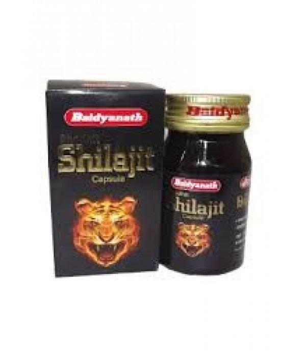 Baidyanath Shilajeet Capsules