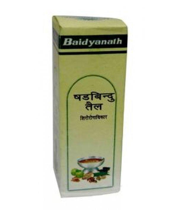 Baidyanath Shadbindu Tel