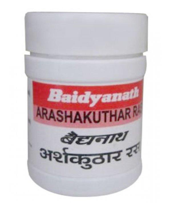 Baidyanath Arshkuthar Ras