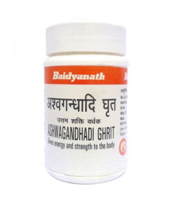 Baidyanath Ashwagandhadi Ghrit