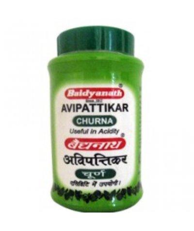 Baidyanath Avipattikar Churna