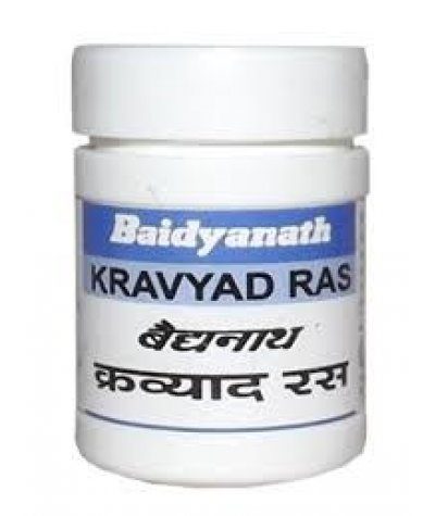 Baidyanath Kravyad Ras
