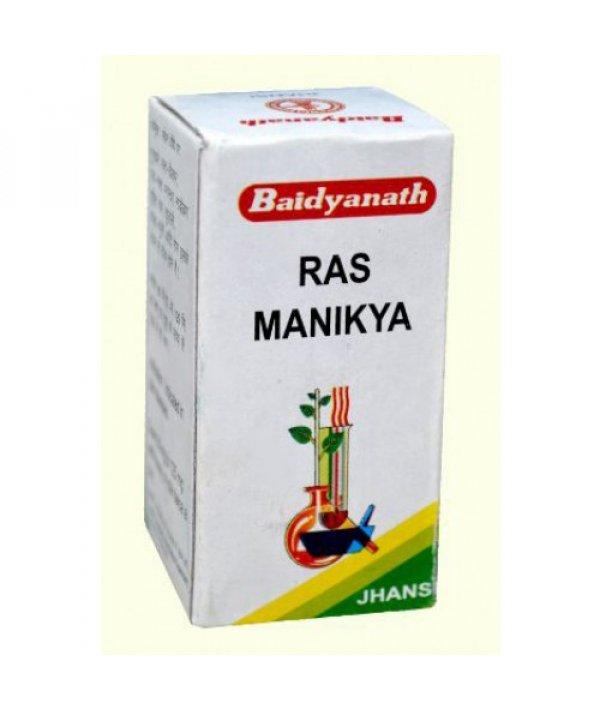 Baidyanath Rasmanikya Ras