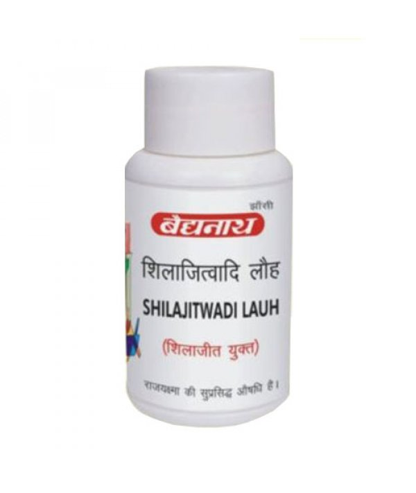 Baidyanath Shilajitwadi Loha