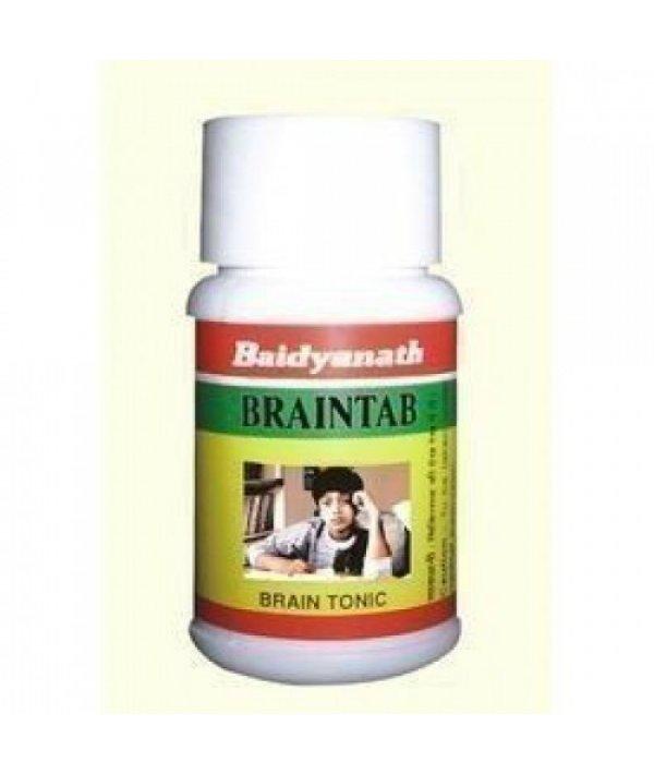 Baidyanath Brain Tab