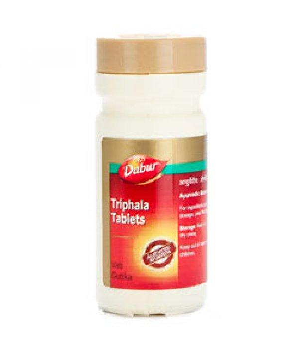 Dabur Triphala Tablet