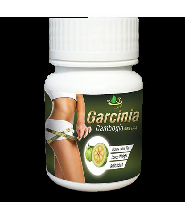 Deep Ayurveda Garcinia Capsule (Pack of 03)