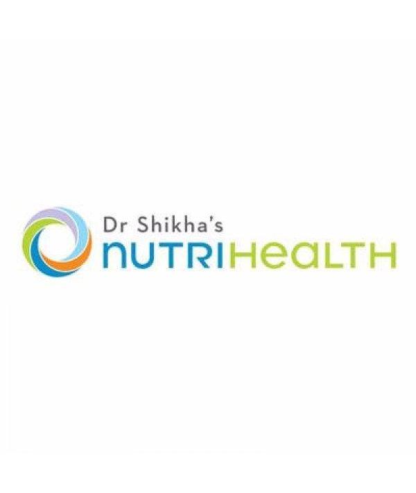 Dr Shikha Nutrihealth Jasmine Herbal Tea