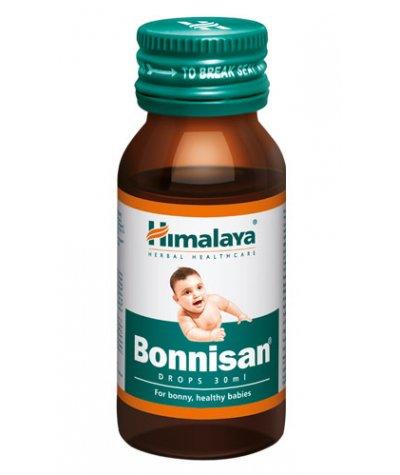 Himalaya Bonnisan Drops