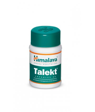 Himalaya Talekt Capsules