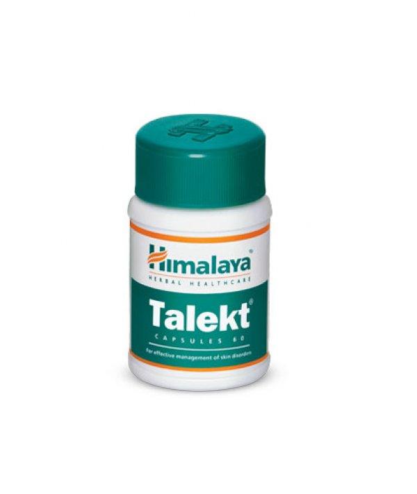 Buy Himalaya Talekt Capsules at Best Price Online