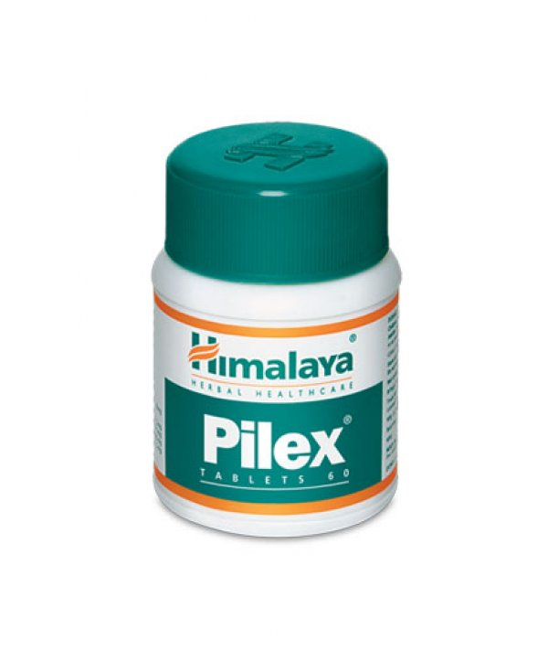 Pilex Himalaya Tablets Dosage