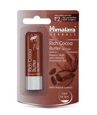 Himalaya Rich Cocoa Butter Lip Care
