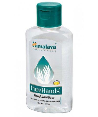 Himalaya Pure Hands