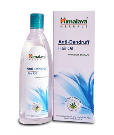 Himalaya Anti Dandruff Hair Oil