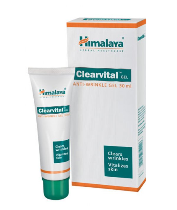 Himalaya Clear Vital Gel