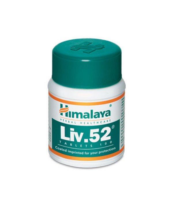 Buy Himalaya Liv 52 Tablets at Best Price Online