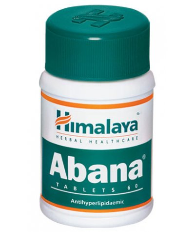 Himalaya Abana Tablets