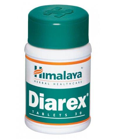 Himalaya Diarex Tablets