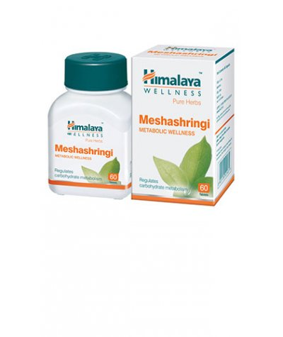 Himalaya Meshashringi Tablets