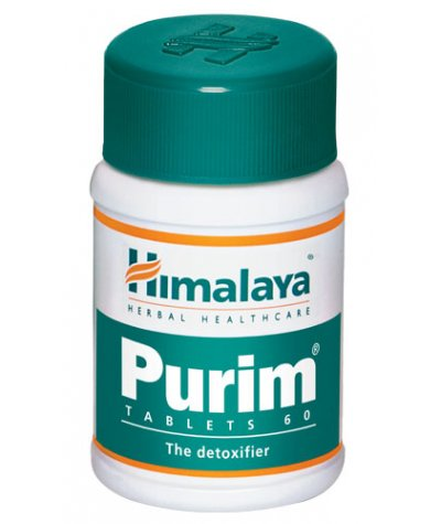 Himalaya Purim Tablets