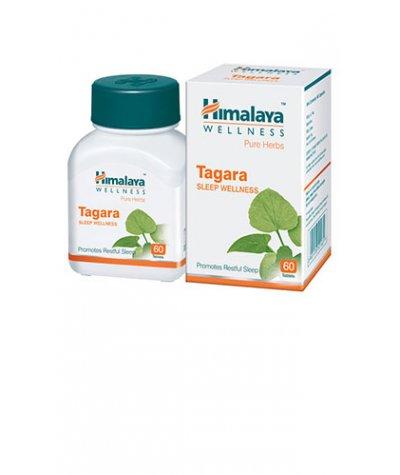 Himalaya Tagara Tablets