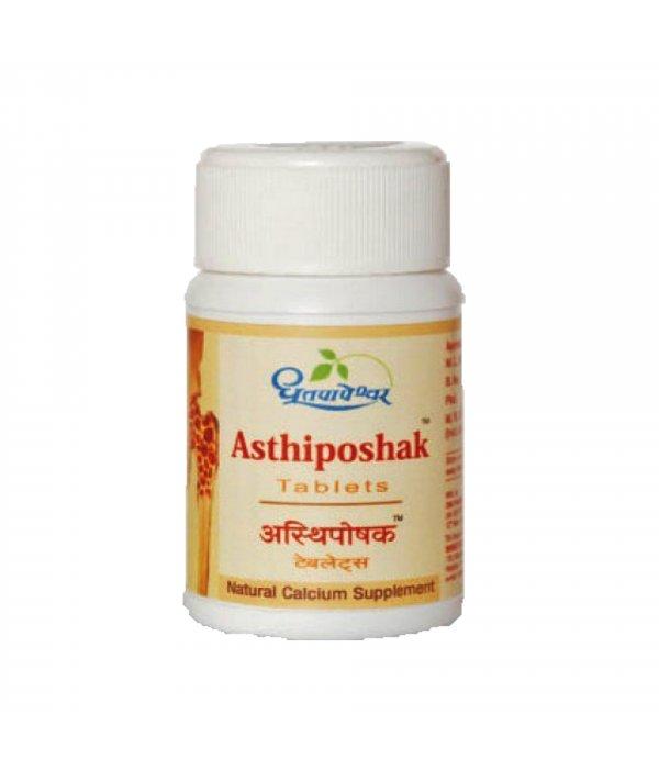 Dhootapapeshwar Asthiposhak Tablet