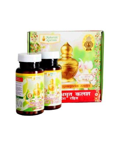 Maharishi Amrit Kalash Sugar Free Dual Pack