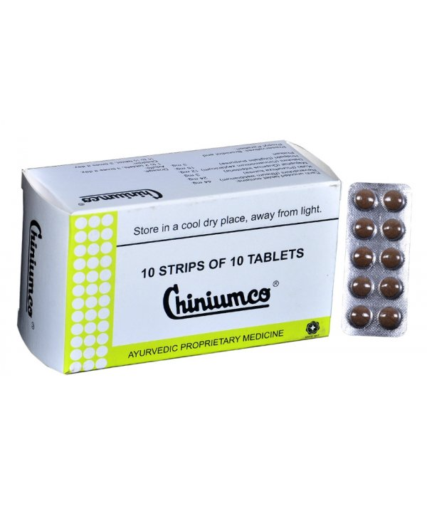 J & J Dechane Chiniumco Heamostatic Tablets