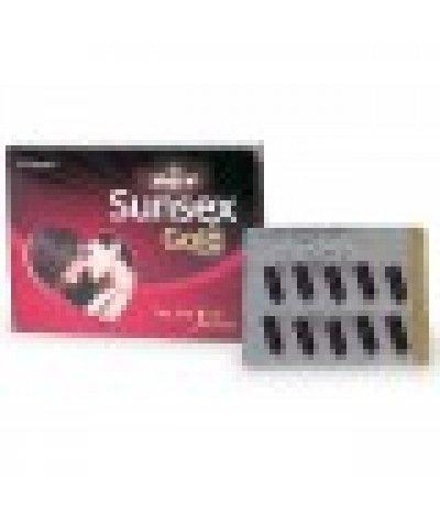 Jolly Sunsex Gold For-Vigour & Vitality