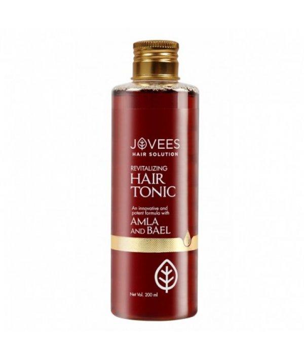 Jovees Amla & Beal Hair Tonic