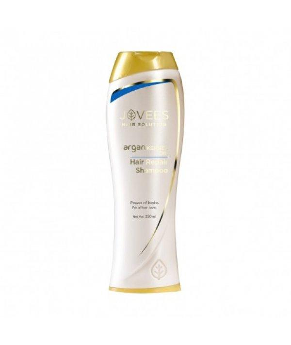 Jovees Argan Kernal Oil Hair Repair Shampoo
