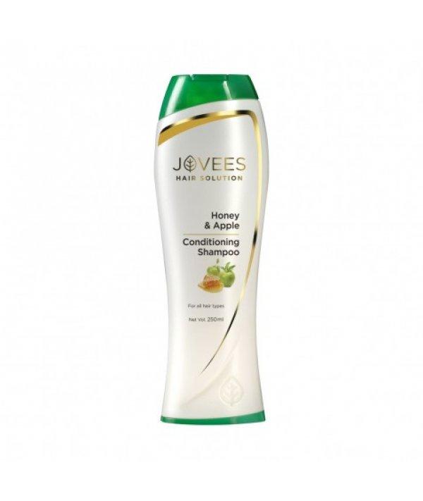 Jovees Honey & Apple Conditioning Shampoo