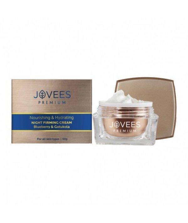 Jovees Premium Night Firming Cream