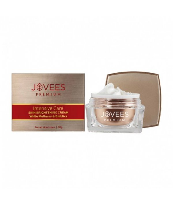 Jovees Premium Intensive Skin Brightening Cream