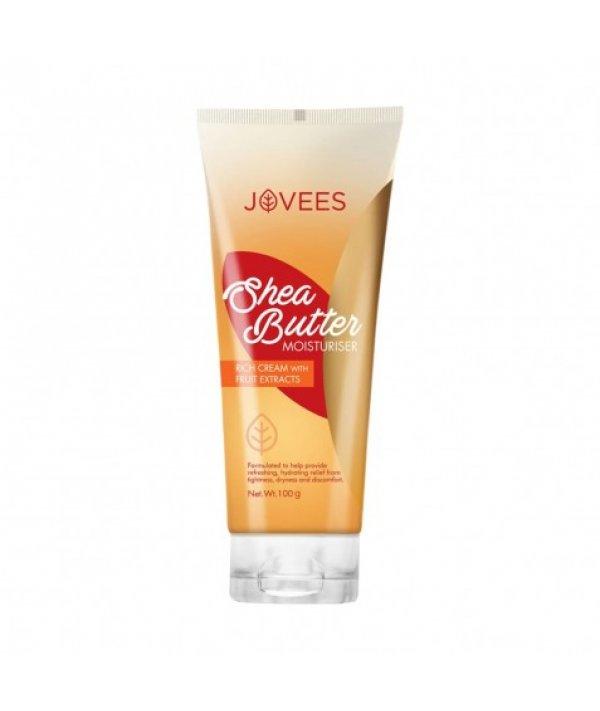Jovees Shea Butter Moisturiser
