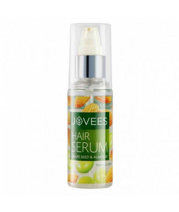 Jovees Grape Seed & Almond Hair Serum
