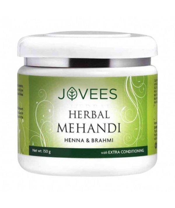 Jovees Henna & Brahmi Herbal Mehandi