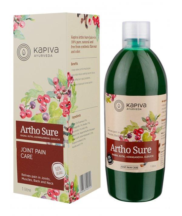 Kapiva Artho Sure Juice