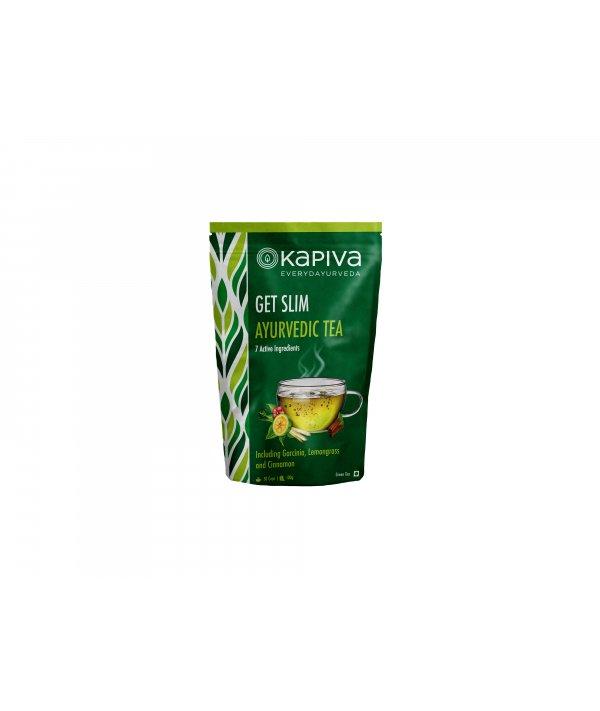 Kapiva Get Slim Green Tea