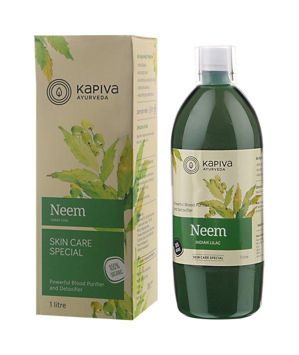 Kapiva Neem Juice