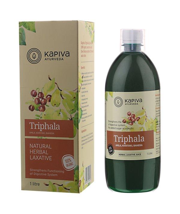 Kapiva Triphala Juice