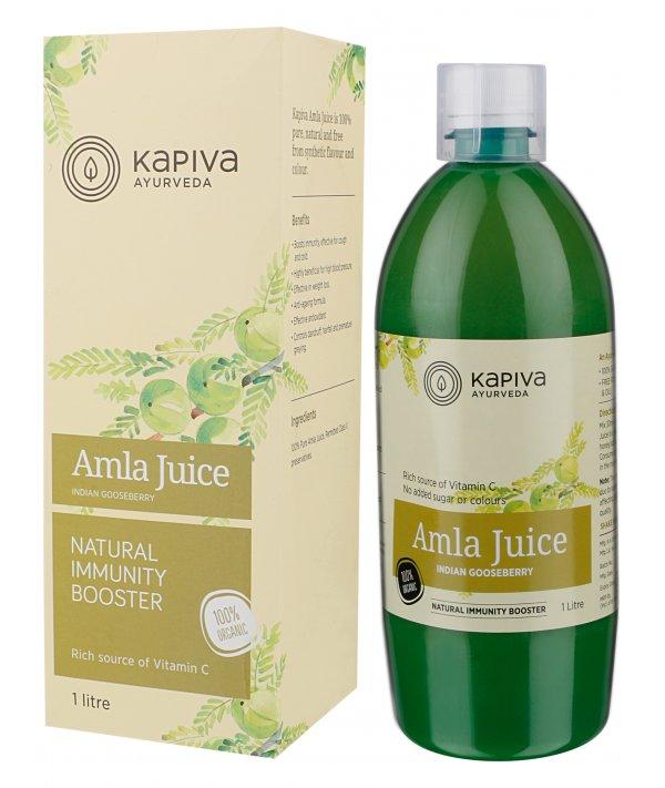Kapiva Amla Juice