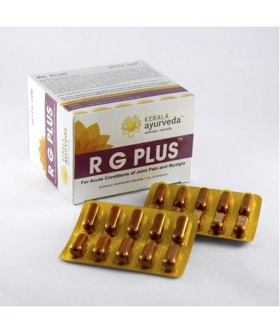 Kerala Ayurveda RG-Plus Tablet