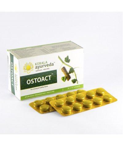 Kerala Ayurveda Ostoact  Tablet