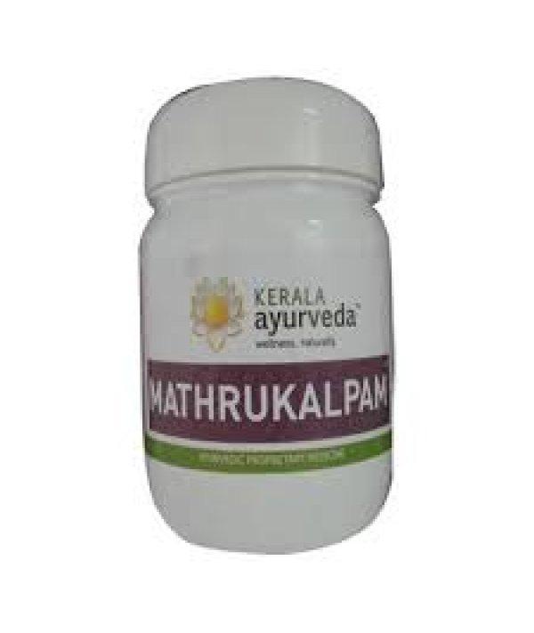 Kerala Ayurveda Mathrukalpam