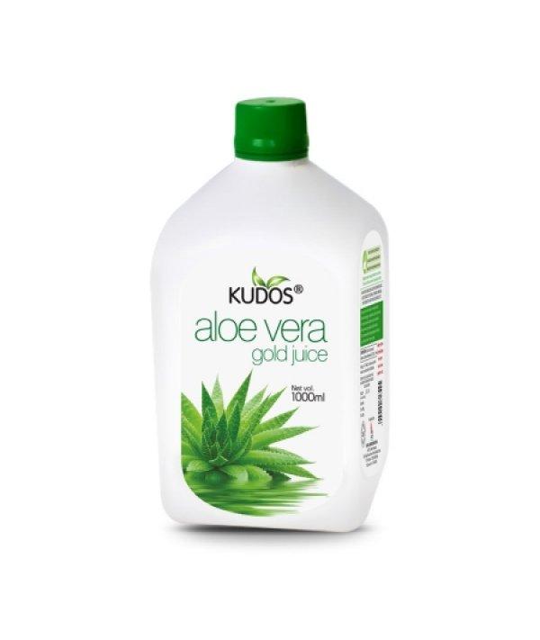 Kudos Aloevera Gold Juice