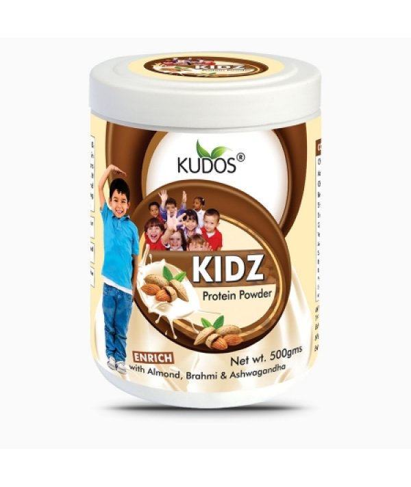 Kudos Kidz Protein Powder
