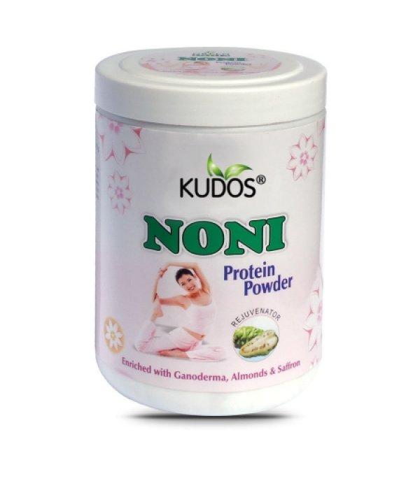 Kudos Noni Protein Powder