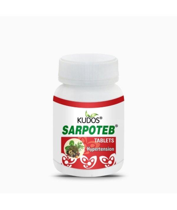 Kudos Sarpoteb Tablet